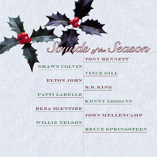 Play & Download Sounds of the Season [Sony 1997] by Various Artists | Napster