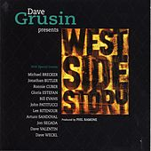 Play & Download West Side Story by Dave Grusin | Napster