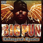 Play & Download Endangered Species by Big Pun | Napster