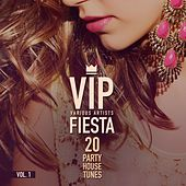 VIP Fiesta (20 Party House Tunes), Vol. 1 by Various Artists