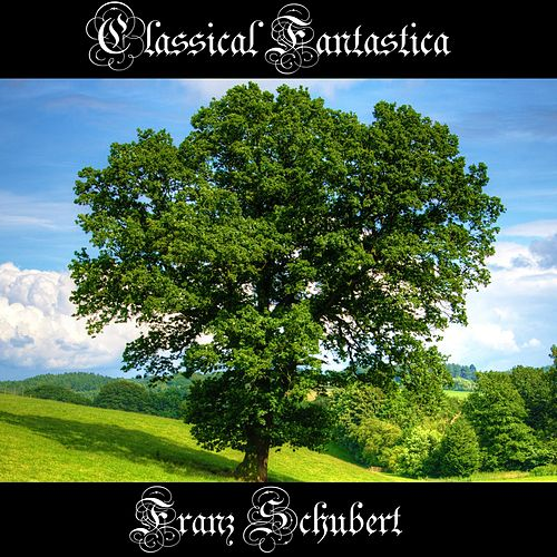 Classical Fantastica: Franz Schubert by Richard Tauber