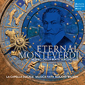 Eternal Monteverdi von Various Artists