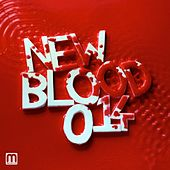 New Blood 014 by Various Artists