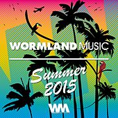 Play & Download Wormland Music Summer 2015 by Various Artists | Napster