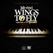 Wings to Fly (Acoustic Mix) [feat. Jay Crazie] by Jah Vinci