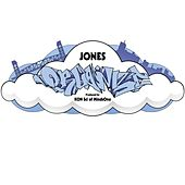 Play & Download Organize by JONES | Napster