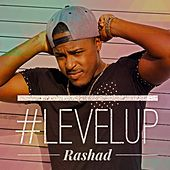 #LevelUp by Rashad