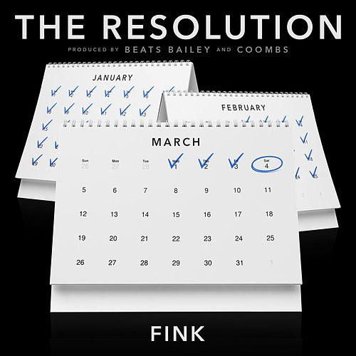 The Resolution by Fink (UK)