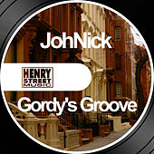 Play & Download Gordy's Groove by Johnick | Napster