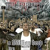 Play & Download A Million Deep Chapter 3 by Puppet | Napster