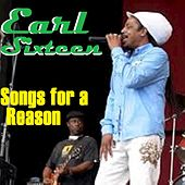 Songs for a Reason by Earl Sixteen