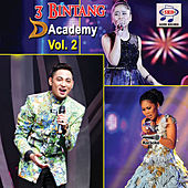 Play & Download 3 Bintang D'Academy, Vol. 2 by Various Artists | Napster
