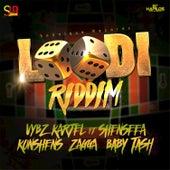 Play & Download Loodi Riddim by VYBZ Kartel | Napster