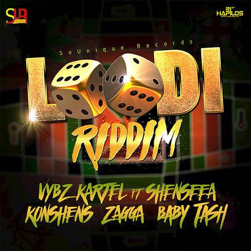 Play & Download Loodi Riddim by VYBZ Kartel | Napster