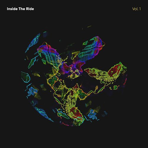 Inside the Ride, Vol. 1 by Various Artists