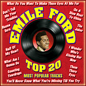 Top 20 Most Popular Tracks by Emile Ford