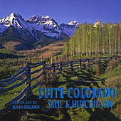 Play & Download Suite Colorado by Erik Satie | Napster