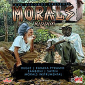 Morals Riddim by Various Artists