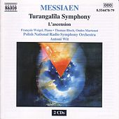 Messiaen L' ascension by Olivier Messiaen
