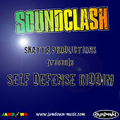 Play & Download Self Defense by Various Artists | Napster