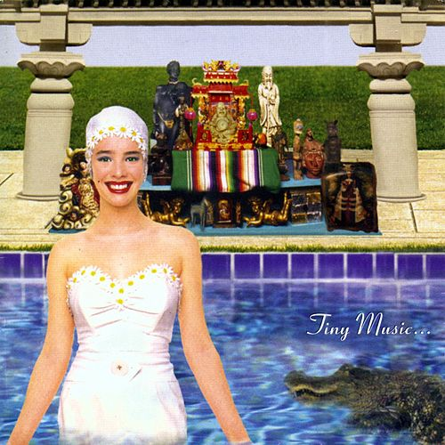 Play & Download Tiny Music...Songs From The Vatican Gift Shop by Stone Temple Pilots | Napster
