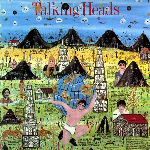 Play & Download Little Creatures by Talking Heads | Napster