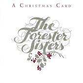 Play & Download A Christmas Card by The Forester Sisters | Napster
