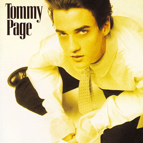 Play & Download Tommy Page by Tommy Page | Napster