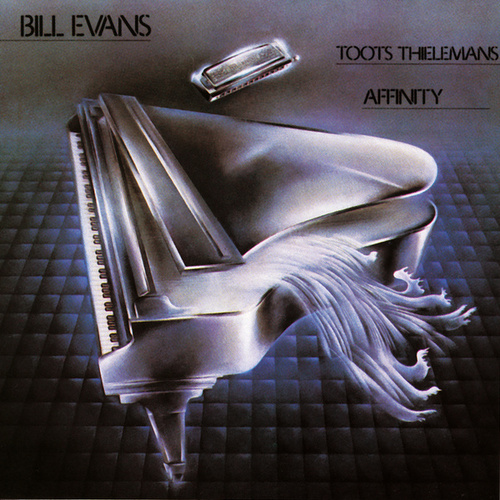 Play & Download Affinity by Bill Evans | Napster