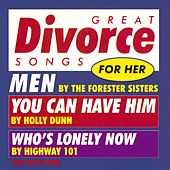 Various Artists/ Great Divorce Songs For Her by Various Artists