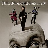 Left Of Cool by Béla Fleck