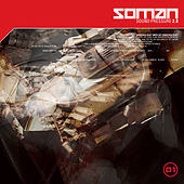 Sound Pressure 2.0 by Soman