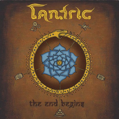 The End Begins - Digital Deluxe by Tantric