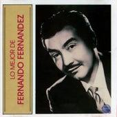 Lo Mejor de Fernando Fernandez by Fernando Fernandez