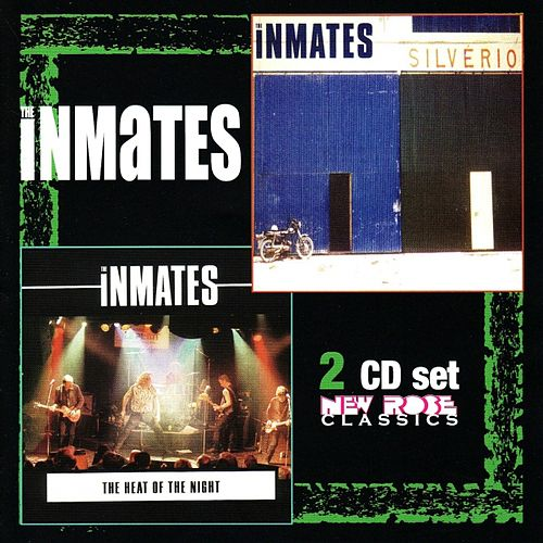 Siverio - in the heat of the night by The Inmates