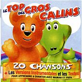 Play & Download Le top des gros calins by Various Artists | Napster