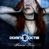 Second Rose by Domina Noctis
