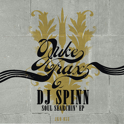 Play & Download Soul Searchin' by DJ Spinn | Napster