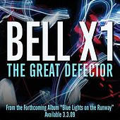 Play & Download The Great Defector by Bell X1 | Napster