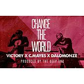 Change the World by Victory