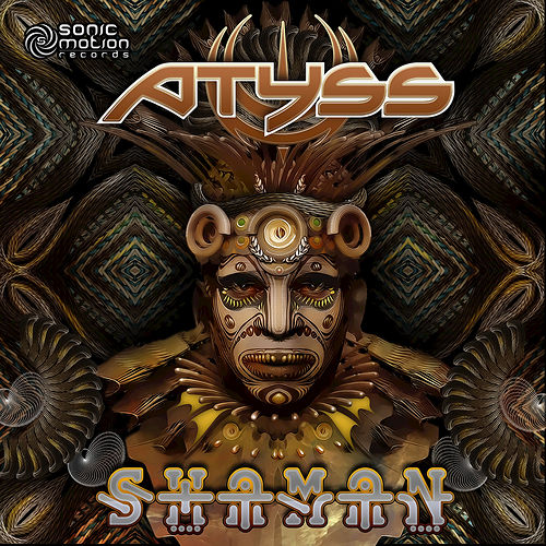 Shaman by Atyss