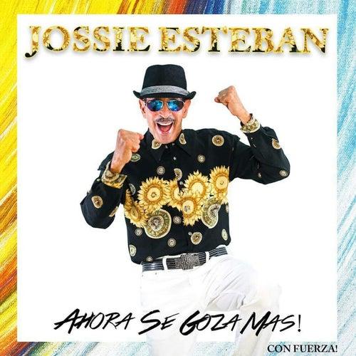 Play & Download Ahora Se Goza Más! by Jossie Esteban | Napster