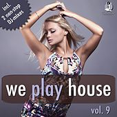 We Play House Vol. 9 by Various Artists