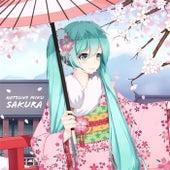 Sakura by Hatsune Miku