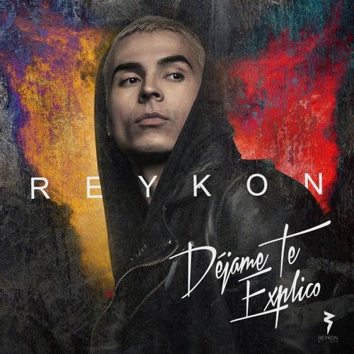 Déjame Te Explico by Reykon