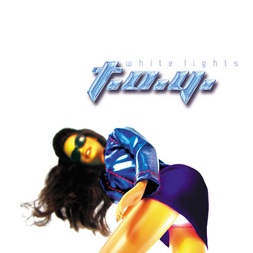 Play & Download White Lights by Toy | Napster