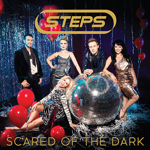 Scared Of The Dark by Steps