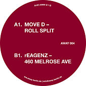 Roll Split / 460 Melrose Ave by Various Artists