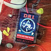 Play & Download Live at the Ritz, 1987 by D.R.I. | Napster