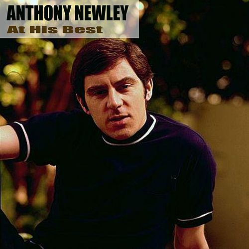 Play & Download At His Best by Anthony Newley | Napster